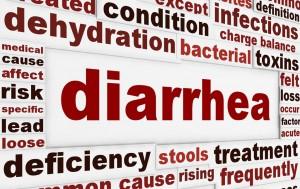 Dr Dave treats diarrhea