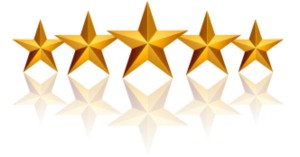 5-Star-Awards