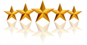 Patient reviews and testimonials