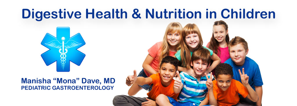 digestive disorders in children