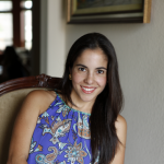 Maria-Paula Carrillo, MS, RDN, LD