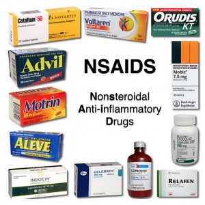 examples of non steroidal anti inflammatory drugs nsaids
