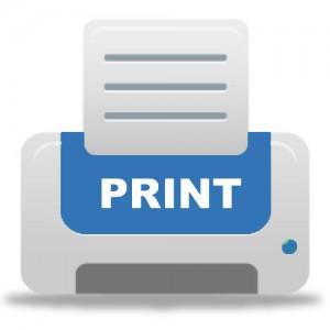 print-page-blue